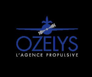 Logo Ozelys