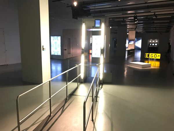 EXPOSITION « AÉROPORTS / VILLE-MONDE » À LA GAITÉ LYRIQUE